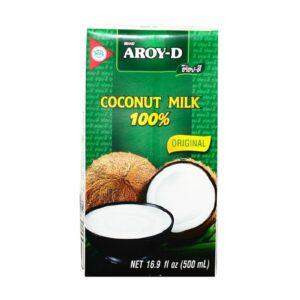 Кокосовое молоко/сливки